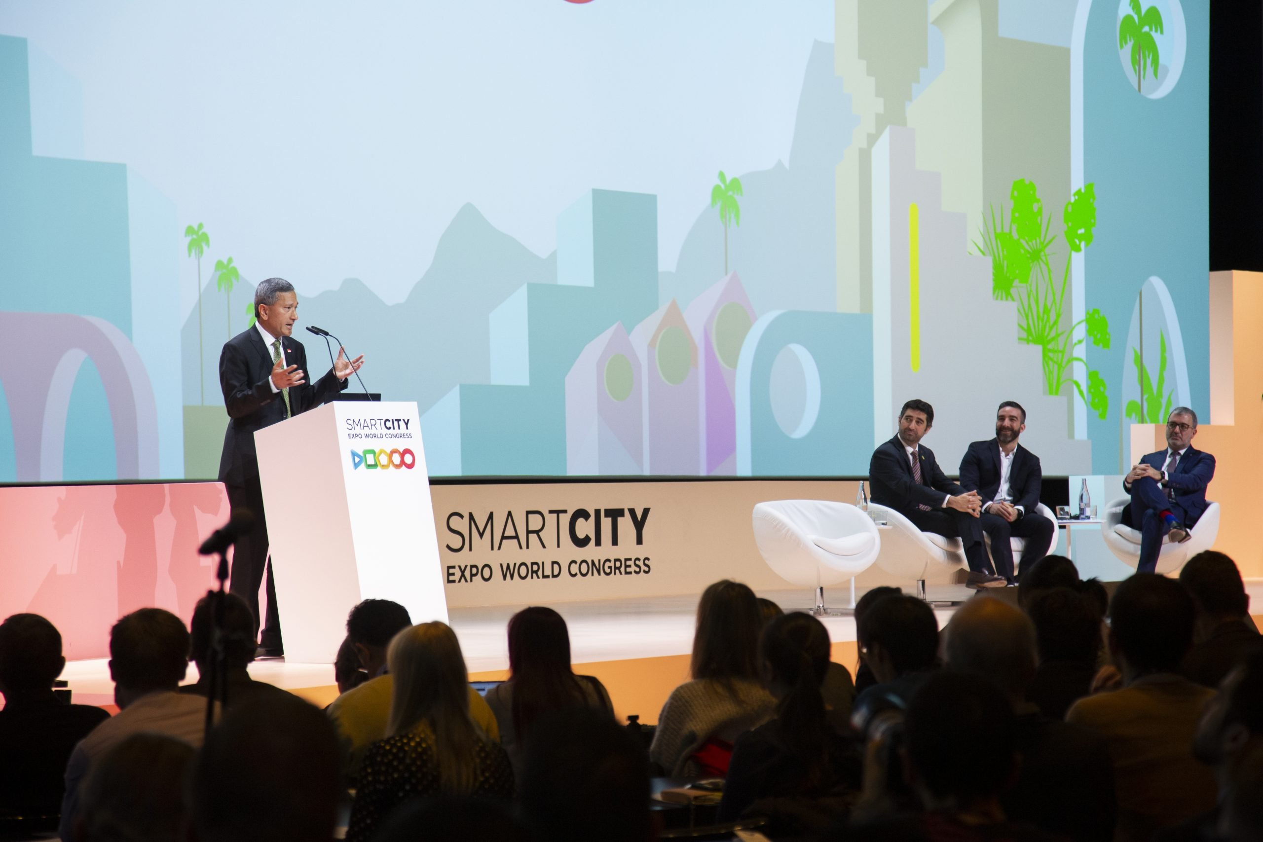 SMART CITY 2019 <br> <span class='eventdata'>Barcelona, 19-21/11/2019</span>