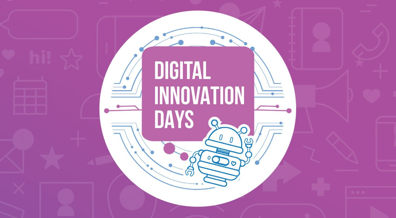 Digital Innovation Days Italy 2020 <br> <span class='eventdata'>Italy, 29-30/10/2020</span>