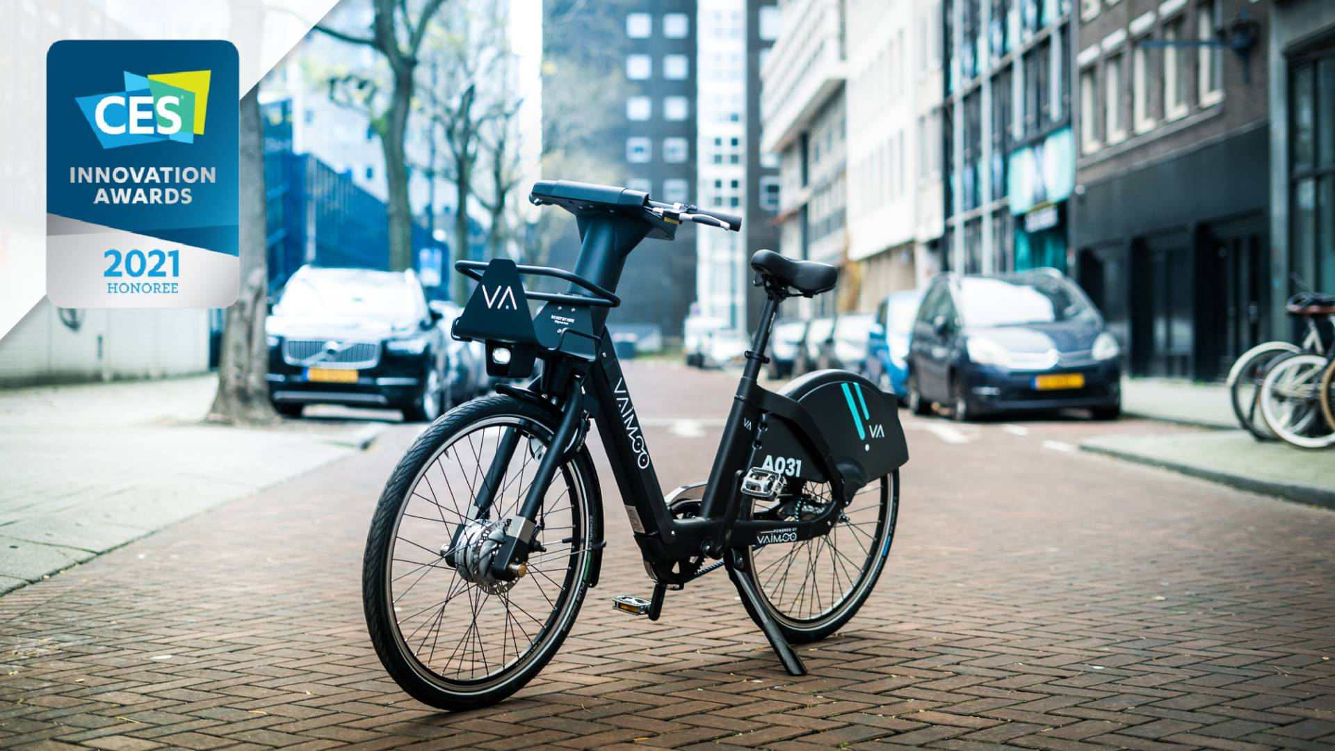 VAIMOO_CES_2021_ebike_sharing
